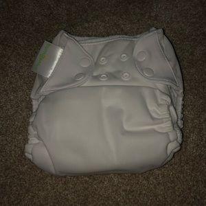 BRAND NEW Bumgenius AIO Cloth Diaper